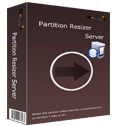 partition magic server