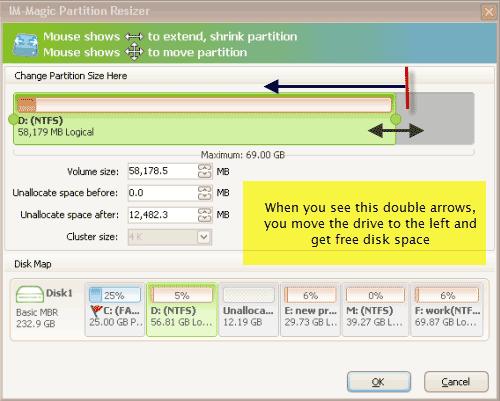"免费获取 IM-Magic Partition Resizer Pro 磁盘分区调整软件丨""反""斗限免"